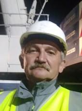 Andrey, 55, Russia, Novoaleksandrovsk