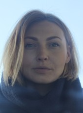 Olga Nokka, 37, Russia, Moscow
