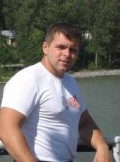 Pusher, 39, Russia, Vladimir