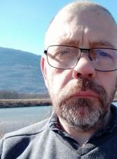 philou, 56, Switzerland, Geneve