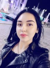 Eva, 19, Kyrgyzstan, Bishkek