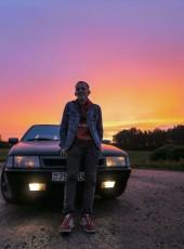 Dmitriy, 22, Belarus, Hrodna
