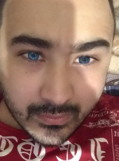 Rushan, 31, Russia, Moscow