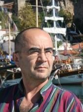metin, 51, Turkey, Antalya