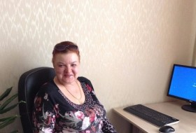 Olga, 58 - Just Me