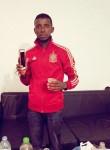 Osman, 29  , Lod
