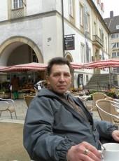Eugene, 55, Russia, Omsk