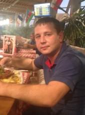 Dmitriy, 37, Russia, Krasnodar