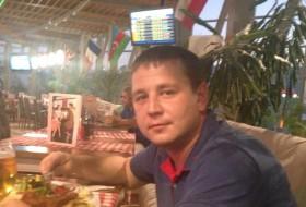 Dmitriy, 37 - Just Me