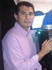 amigo discreto, 48, Mexico, Gustavo A. Madero (Tamaulipas)
