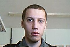 Александр, 33 - Только Я