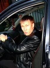 Evgeniy, 32, Russia, Cheboksary