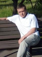 Aleksandr, 40, Russia, Krasnoyarsk
