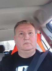 Romanteev Petr, 61, Russia, Yartsevo