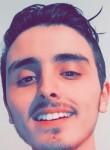 Ibrahim, 18, Berkane