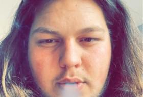 Lorenzo Lanzon , 19 - Just Me