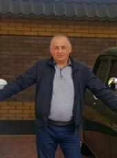 Bagaudin, 42, Russia, Kislovodsk