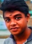 Roman Gopi, 18  , Cumbum (Tamil Nadu)