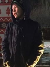 Muhammad, 23, Қазақстан, Алматы