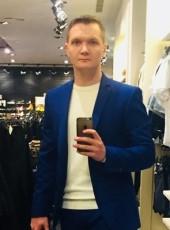 Vitaliy, 27, Russia, Moscow