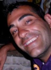 Adrian, 41, Spain, Blanes