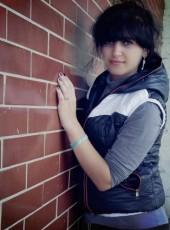 Александра, 25, Belarus, Vitebsk