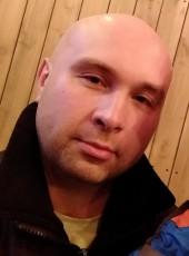 Aleks, 34, Russia, Moscow