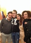 Francesco, 44  , Aversa