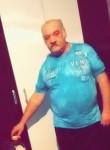 Bossa, 60, Ruse