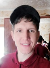 Tim, 32, Russia, Kazan