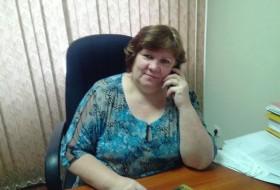 Lyubov, 60 - Just Me