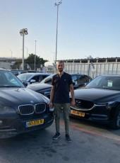 Toama, 24, Israel, Tel Aviv