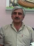 Qarayev, 63  , Agdam
