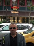 Andrey, 54  , Clichy