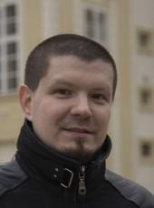 Saveliy, 36, Russia, Moscow