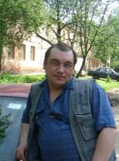 Vasiliy, 47, Russia, Moscow