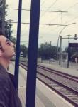 Mohammad Hadi, 21  , Weinheim