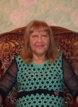 Nina, 62  , Ryazan