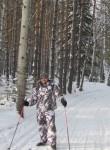 Kinoman, 39  , Anzhero-Sudzhensk