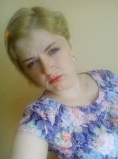 Katerina, 25, Belarus, Luninyets
