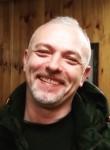 Seryy, 39, Kiev
