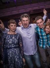 andrey, 40, Russia, Nizhniy Novgorod