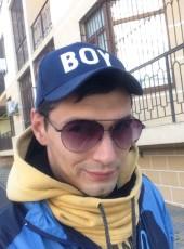Женёк, 29, Россия, Геленджик