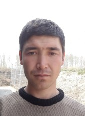 Abdulla, 32, Russia, Irkutsk