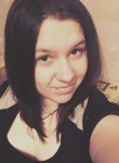 Elena, 24, Moscow