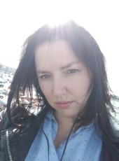 Yuliya, 35, Russia, Znamensk