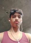 Arman Arman, 22  , Mumbai