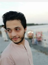 Sheriyar , 19, Pakistan, Peshawar
