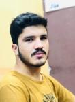 Khan Baba, 20  , Islamabad