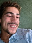 William, 22, San Jacinto
